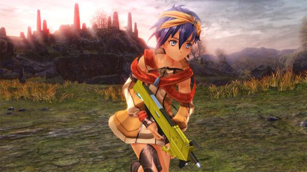 The Legend of Heroes: Kuro no Kiseki