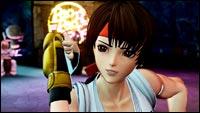Yuri Sakazaki in King of Fighters 15 image #2