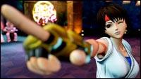 Yuri Sakazaki in King of Fighters 15 image #3