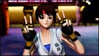 Yuri Sakazaki in King of Fighters 15 image #1
