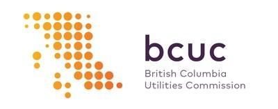British Columbia Utilities Commission logo (CNW Group/British Columbia Utilities Commission)