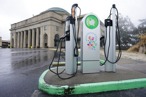 'Clean cars' bill clears major hurdle in Virginia Senate (copy) (copy)
