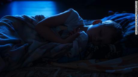 A regular nighttime routine -- even on weekends -- is key in establishing good sleep hygiene.