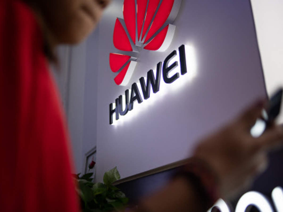 Huawei files two patents related to electric vehicles, says new report