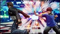 Chris KOF reveal image #9