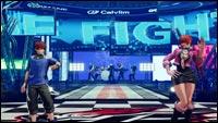 Chris KOF reveal image #6