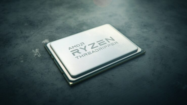 AMD's Next-Gen Ryzen Threadripper 5000 'Chagall' HEDT CPUs Get Preliminary Support, Launch Expected in August