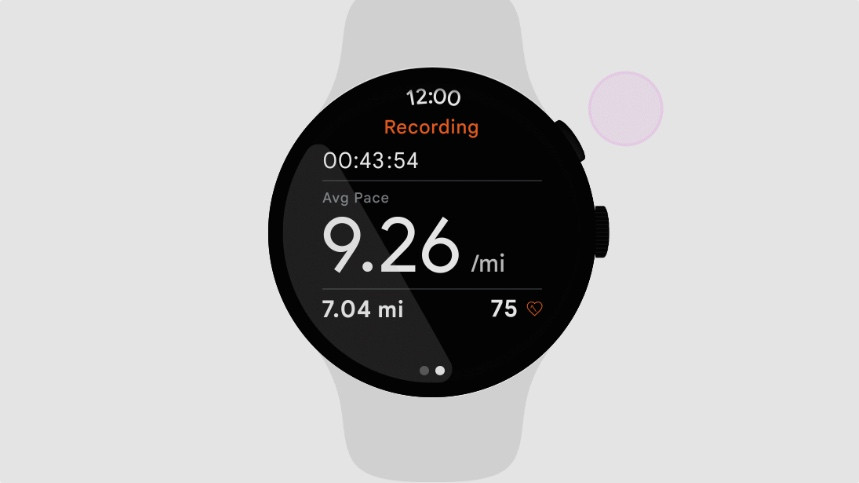 Google, Samsung (and Fitbit) join forces for massive Wear OS update