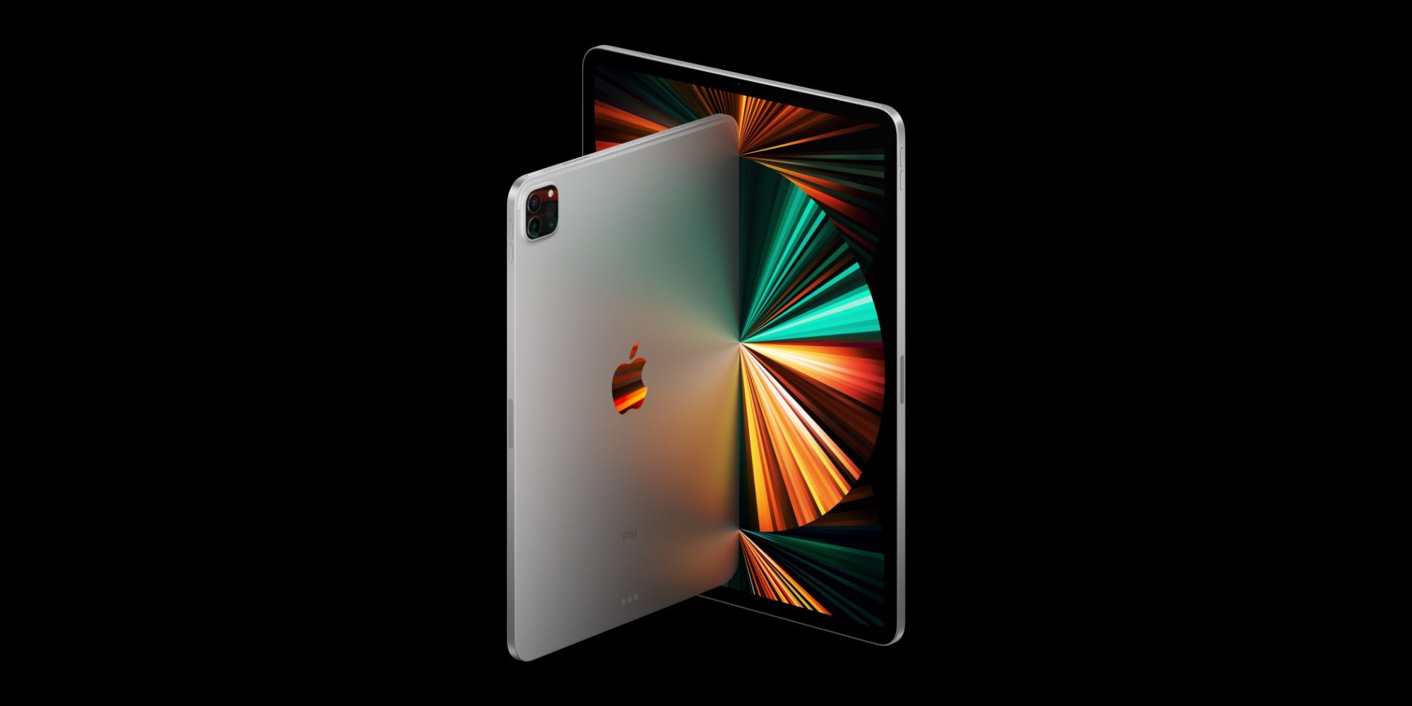 M1 11-inch iPad Pro