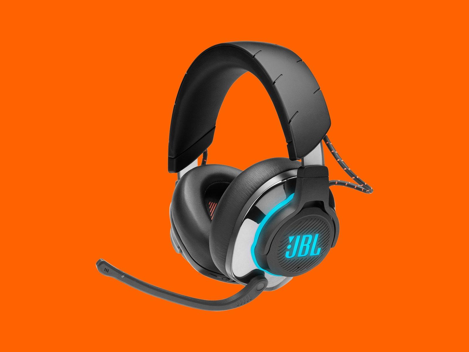 JBL Quantum 800 headset