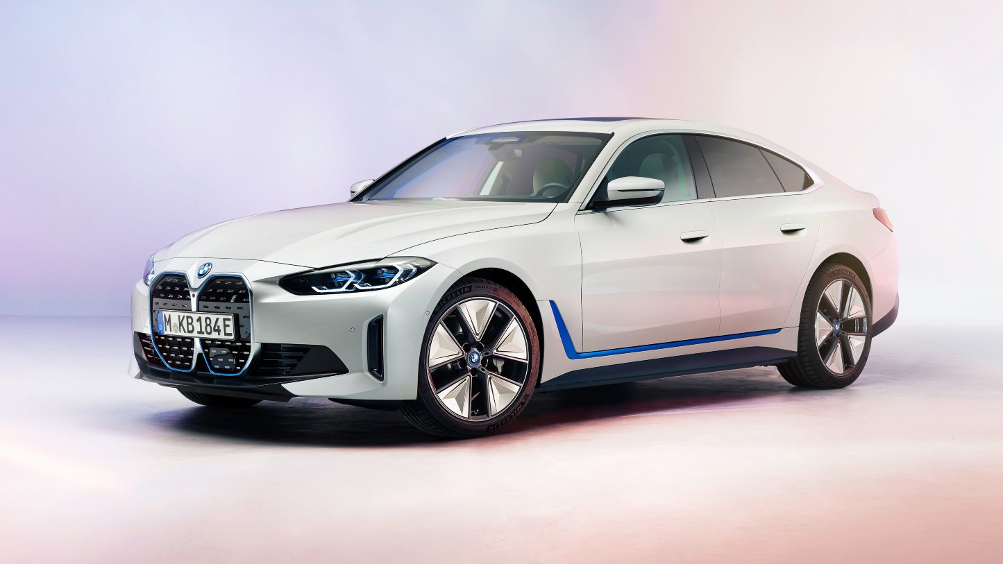 BMW plans to invest 400 million euros ($475 million) for a manufacturing line for electric vehicles. Image: BMW