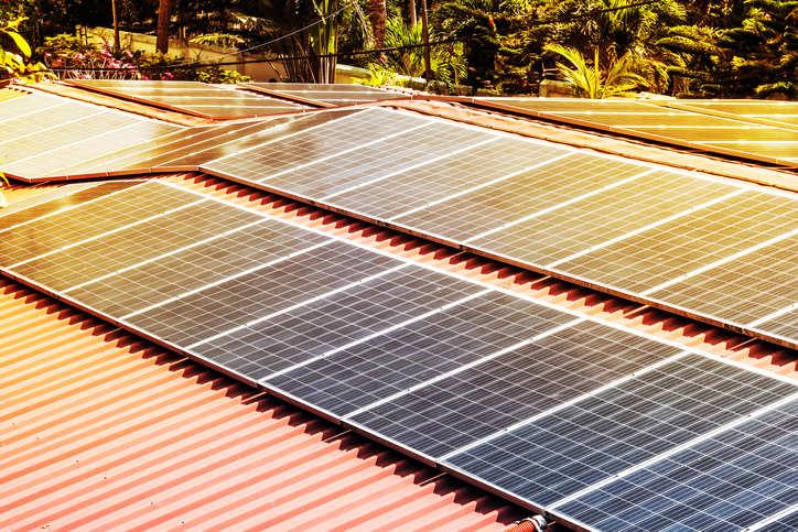 Azerbaijan and BP plan solar power plant in Karabakh