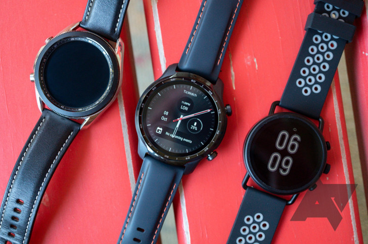 Google refuses to commit to next-gen Wear OS upgrades for current watches