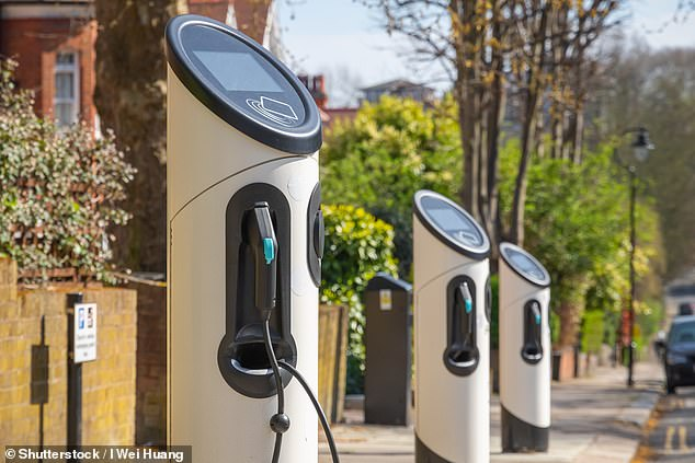 Firms reported that one of the biggest barriers to EV adoption was managing the complexities of employees charging EVs at home and at public charging points