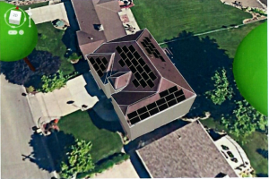 bill blonigan solar panels
