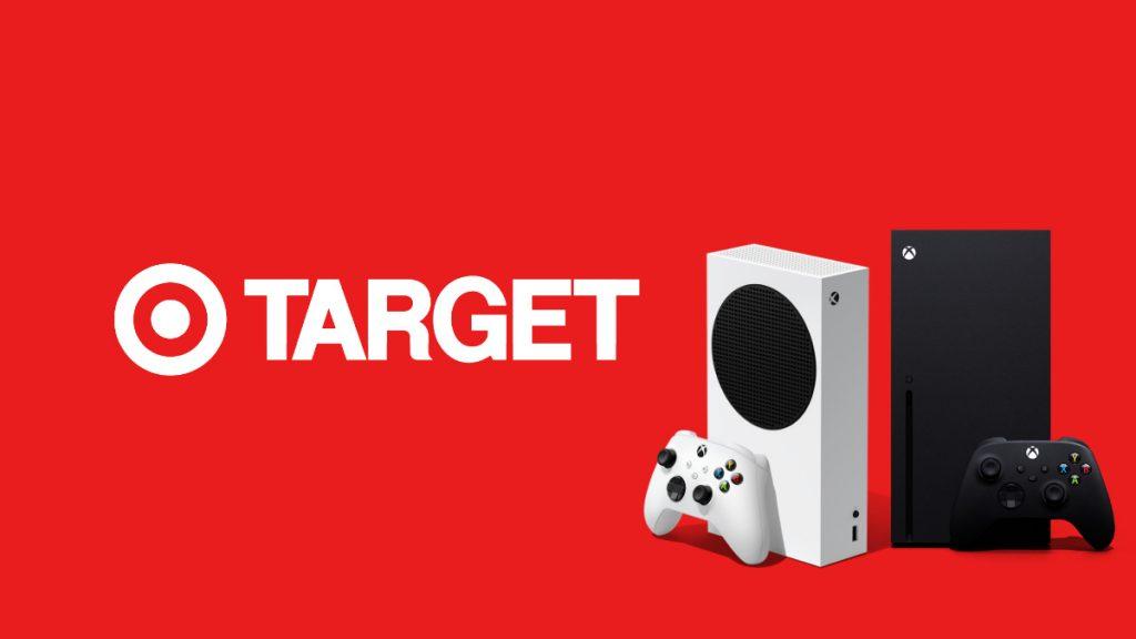 Xbox Series X S at Target