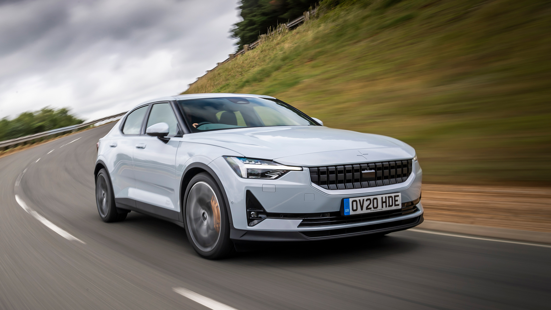 Electric car buying guide: 9 things you need to know