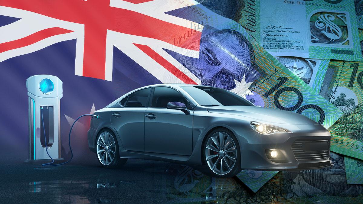 electric vehicles australia