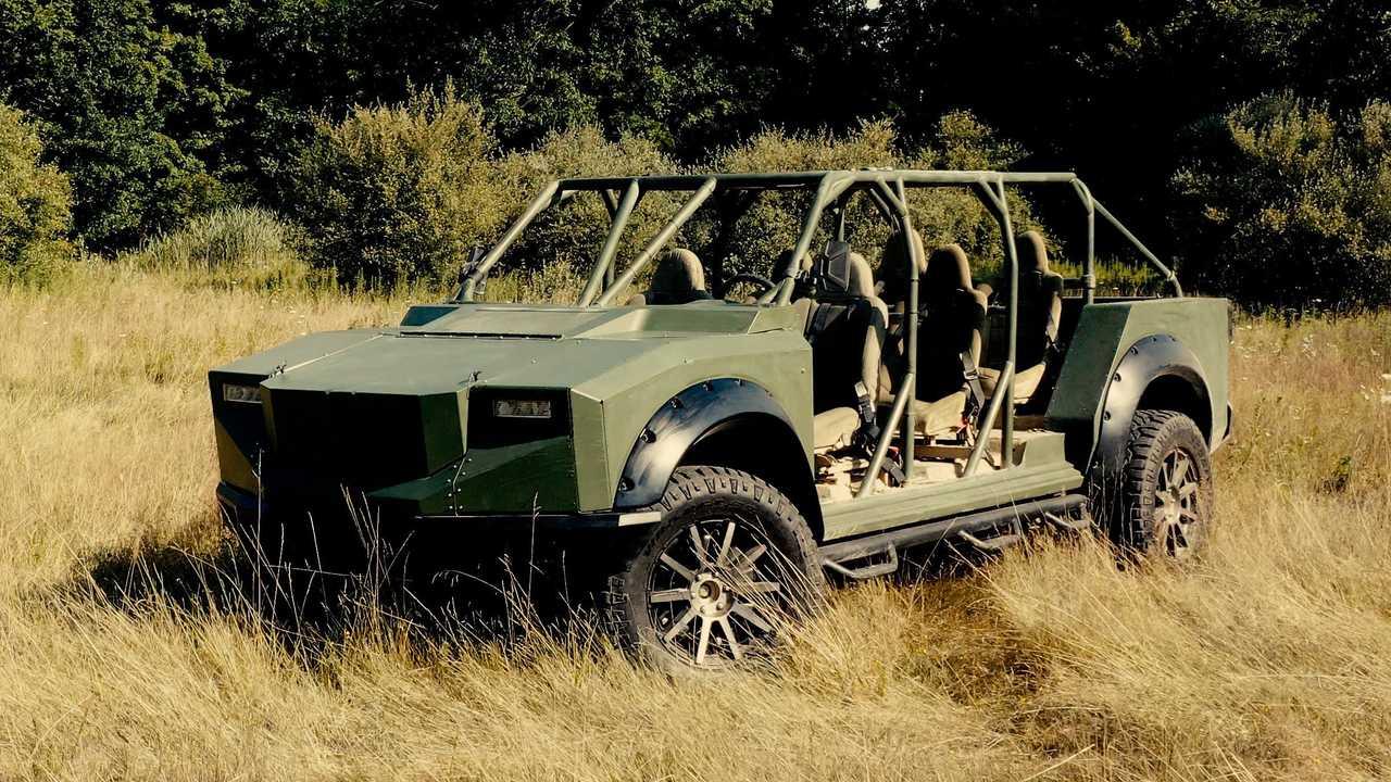 Lordstown Motors MEV