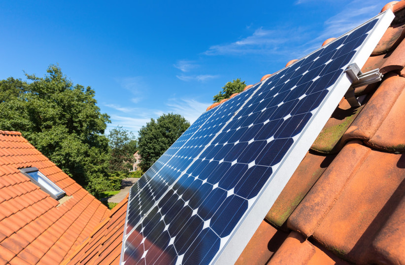 Solar (credit: INGIMAGE)