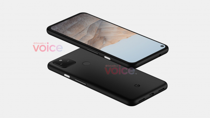 Pixel 5a 5G price and specs leak out, with late August launch rumored
