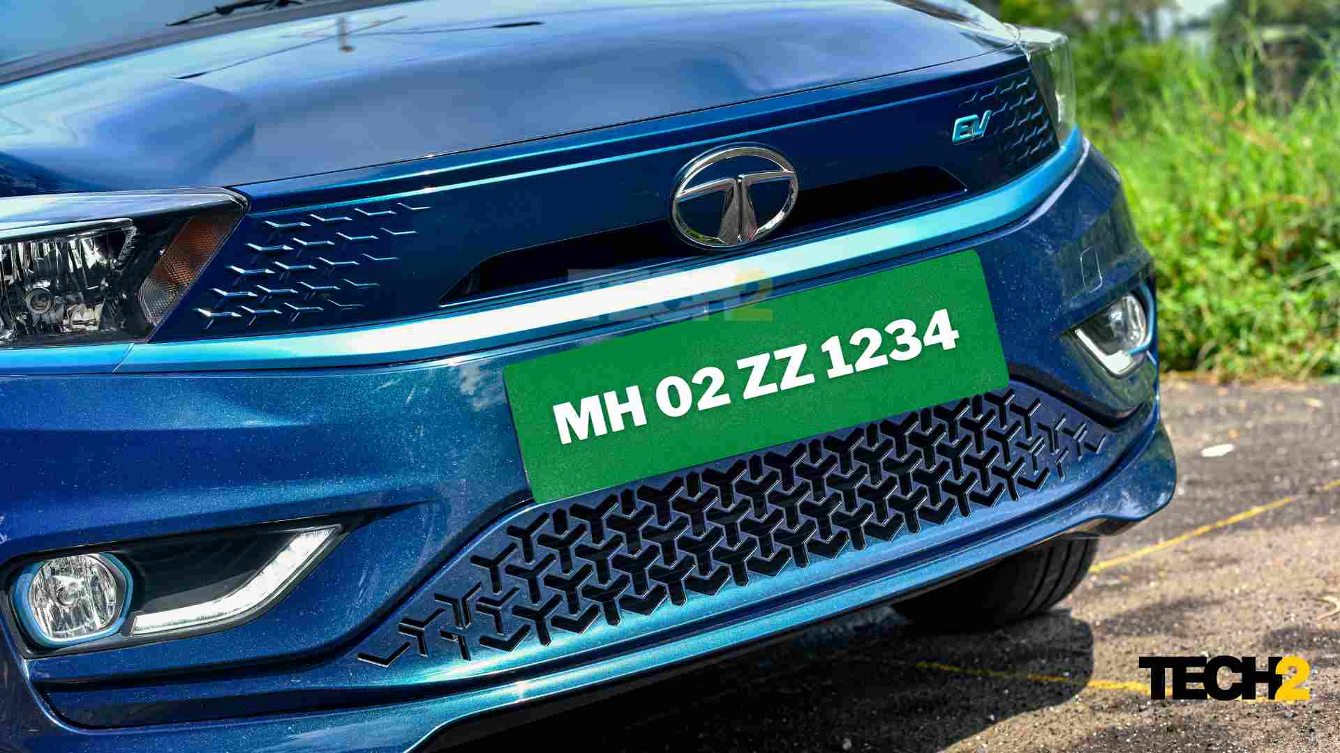 The revised Maharashtra EV policy will help bring prices of Tata Motors' EVs by up to Rs 2.50 lakh. Image: Tech2